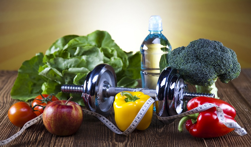 Easy Tips for a Healthy Body & Mind