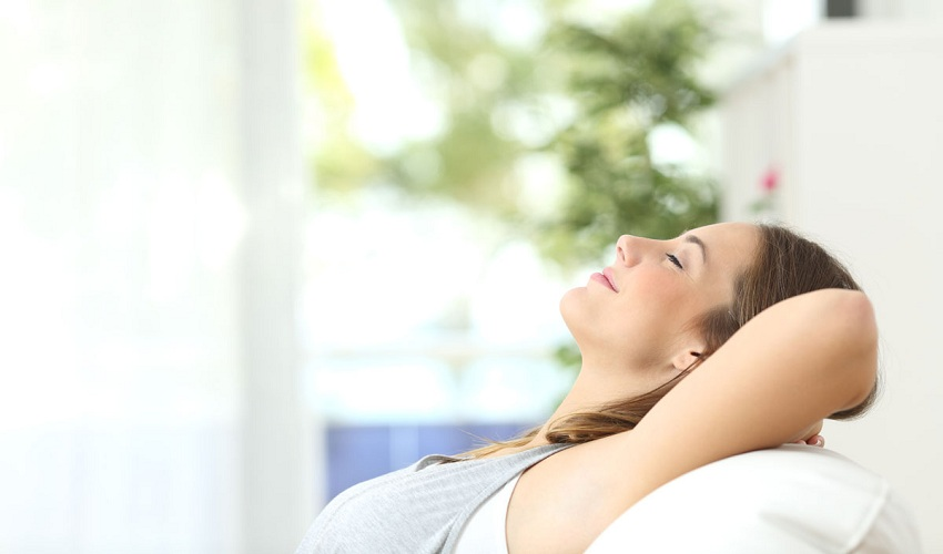 Effective Ways to Ward Off Stress