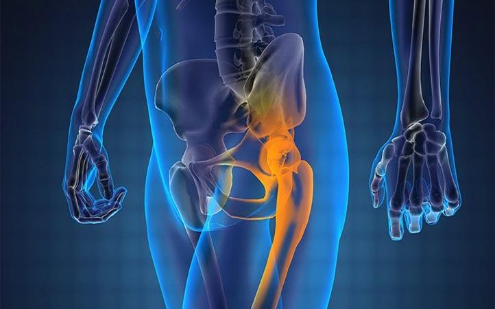 Effective Ways to Improve Your Bones Health